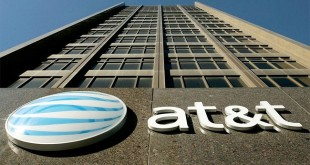 AT&T.