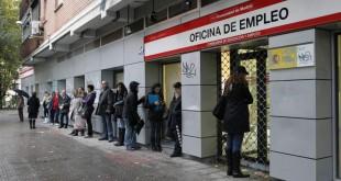 El 23 de las mujeres en paro-de-la-Union Europea son españolas