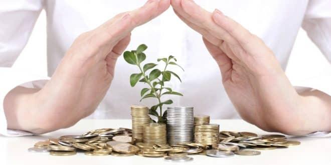 Ahorrar y mejorar finanzas
