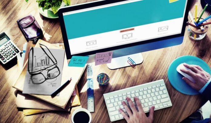 éxito con un negocio online