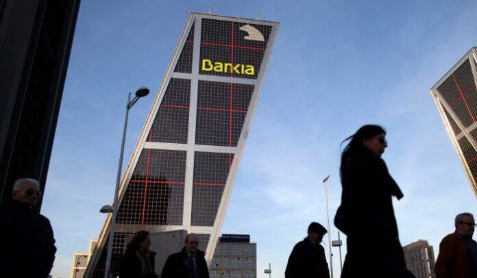 bankia y los emprendedores