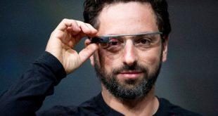 Vida de Sergey Brin