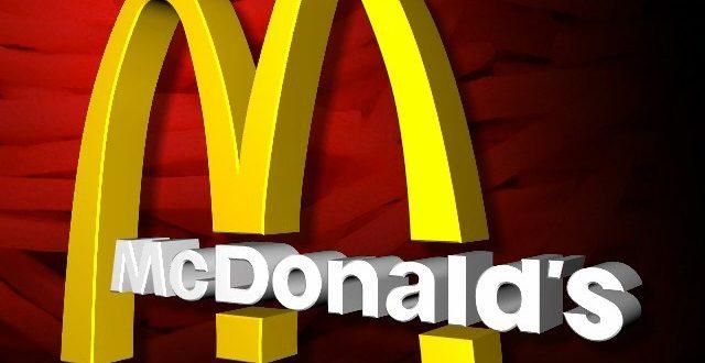 Breve historia de McDonalds