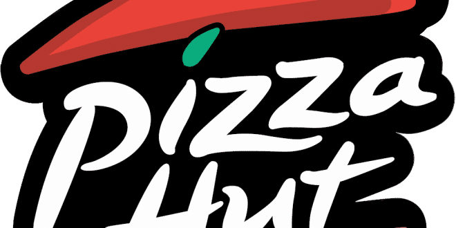 Origen de Pizza Hut