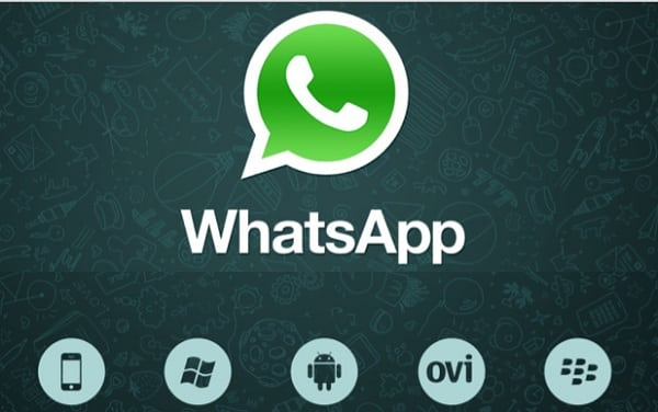 Breve historia de WhatsApp