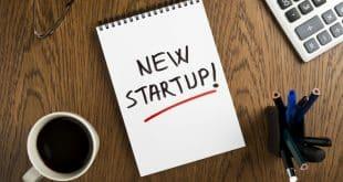 Definición de Start Up