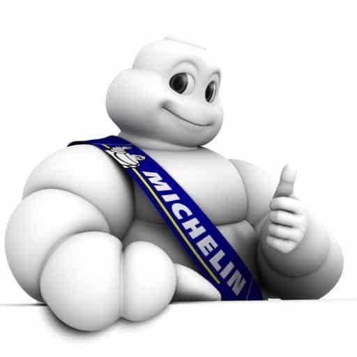 Origen de Michelin