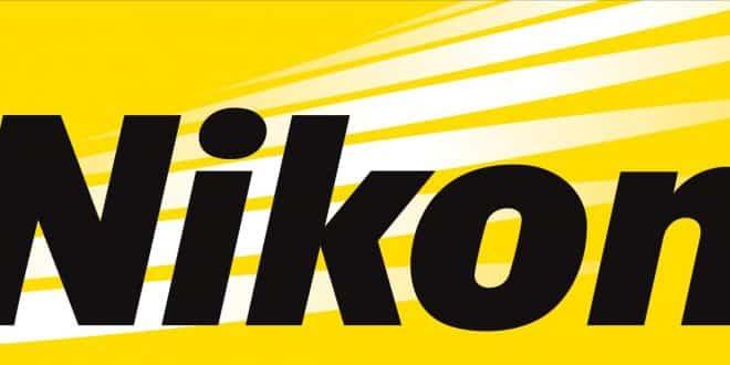 Breve historia de Nikon