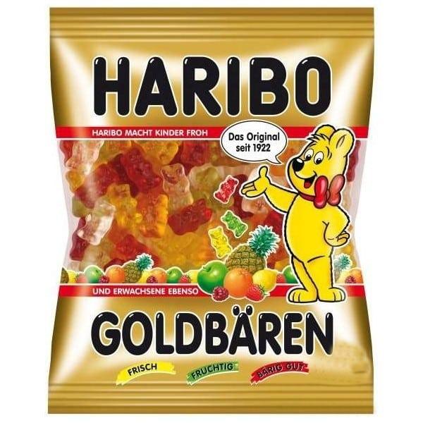 Breve biografía de Haribo