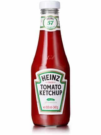 Breve historia de Heinz