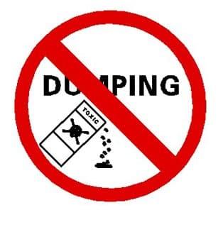 Explicación de Dumping