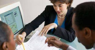 Explicación de asesor financiero