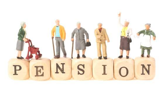 Definición de fondos de pensiones