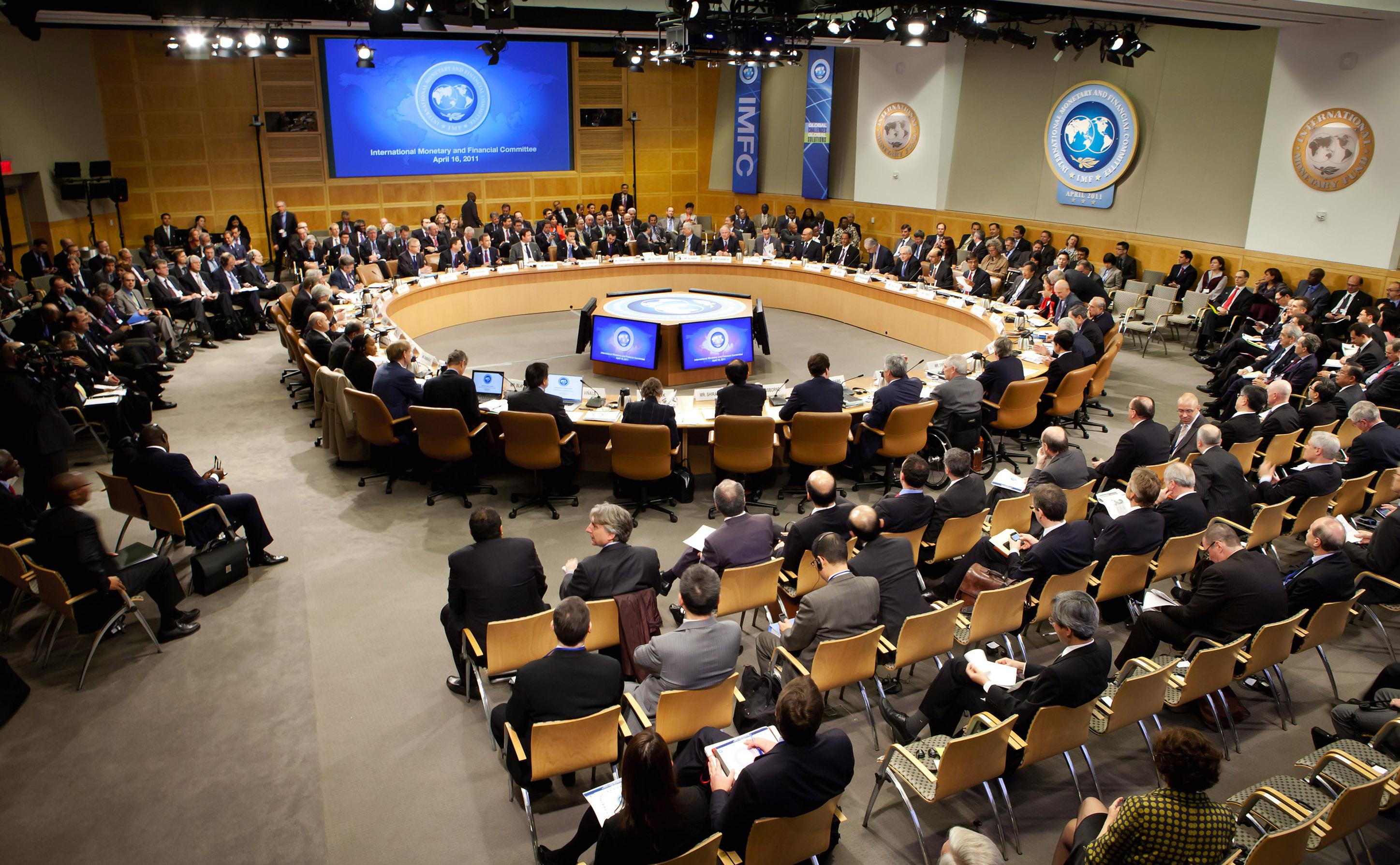 Qué es el Fondo Monetario Internacional (FMI)?