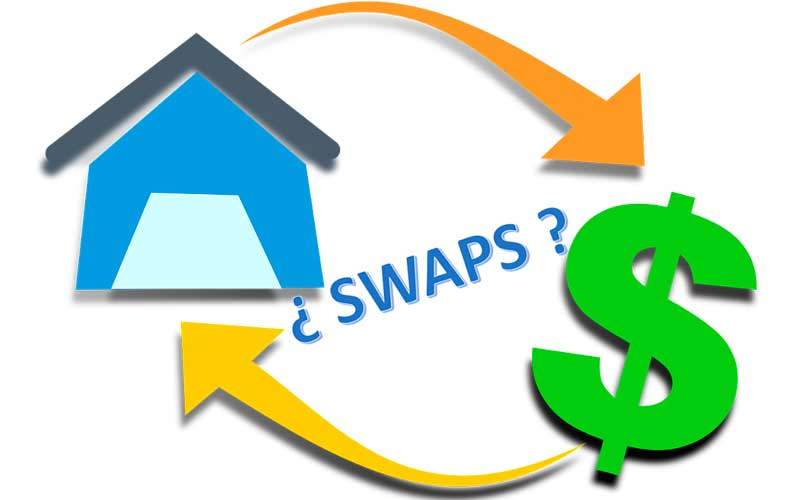 Forex swap que significa