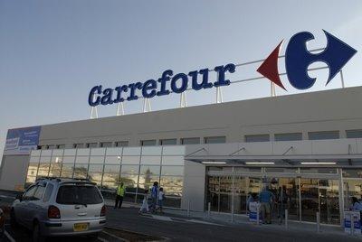 Origen de Carrefour