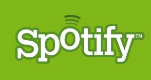 Breve biografía de Spotify