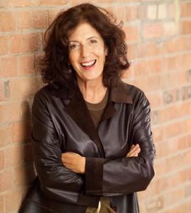 Breve historia de Anita Roddick