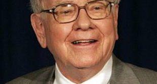 Breve biografía de Warren Buffett