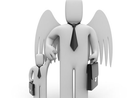 Características de inversor ángel