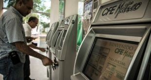 Gobierno asume 161 mdp de la deuda de CFE