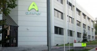 amper empresa