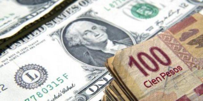 dolar- peso