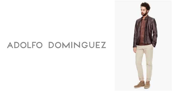 Adolfo dom nguez sigue en proceso de mejora for Ultimas noticias sobre adolfo dominguez