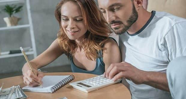 Cómo manejar el presupuesto familiar