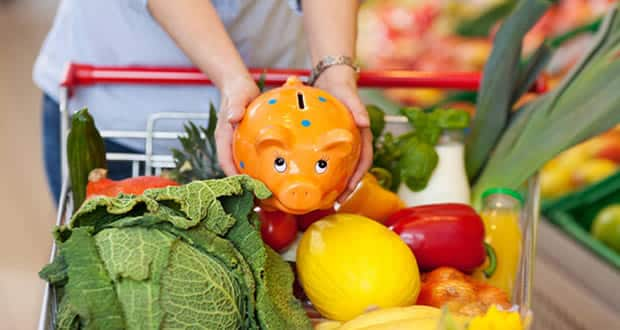 Consejos para ahorrar en comida