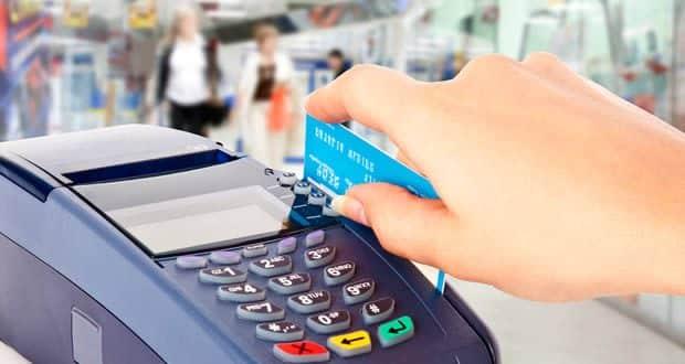 Como usar la tarjeta de crédito