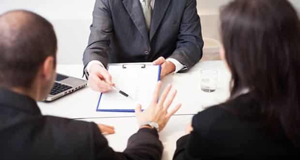 Cómo asegurar el pago de un préstamo después del divorcio
