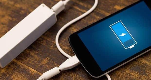 Consejos para cuidar la batería de tu Smartphone