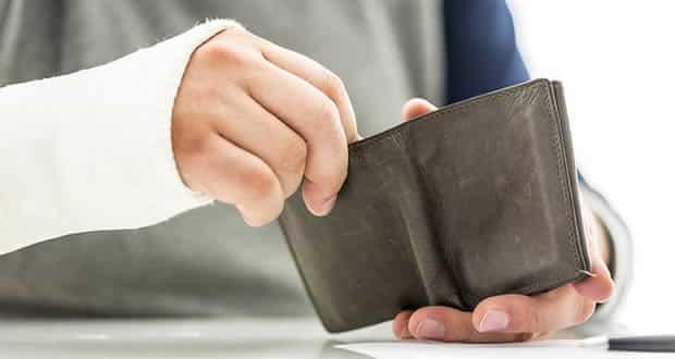 De dónde sacar dinero en casos de emergencia