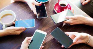 Cómo cuidar tu smartphone