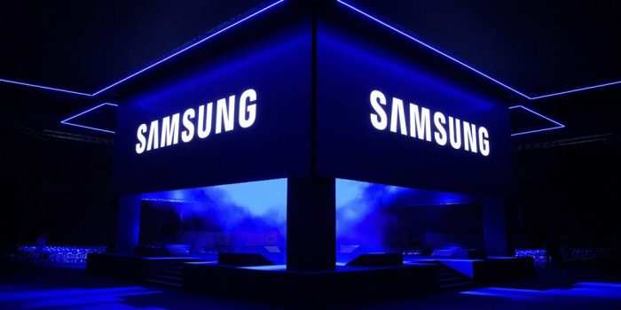 Historia de Samsung