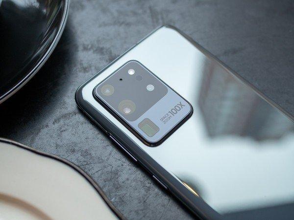 Samsung presentará 5 nuevos equipos
