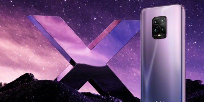 Xiaomi Redmi 10X: