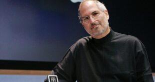 biografía y curiosidades del creador de Apple