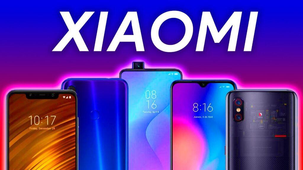 Xiaomi 2020