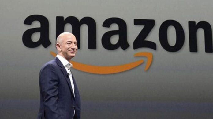 Biografía del creador de Amazon