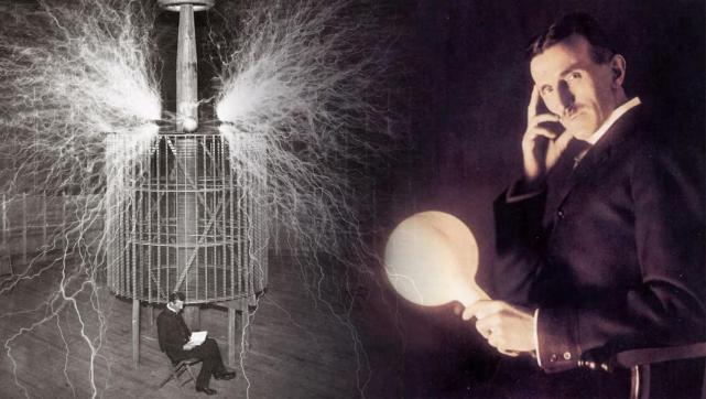 Curiosidades y biografía de Nikola Tesla