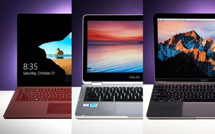 Qué tener en cuenta para comprar una laptop este 2020