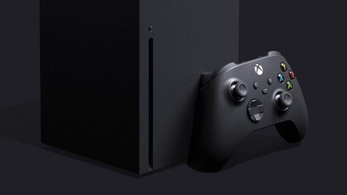 Datos técnicos y características del Xbox Series X