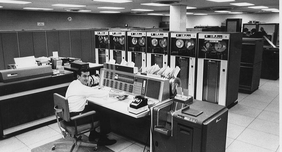 Historia y origen de Internet