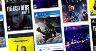 Los nuevos videojuegos para PlayStation 5