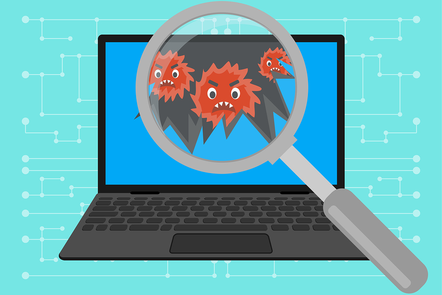 Gusano Virus Informatico