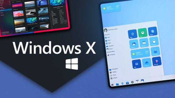 Novedades del nuevo Windows 10X: lo que debes saber