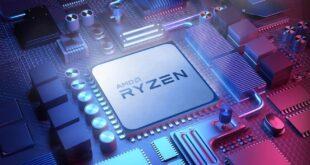 Procesadores AMD 4000G