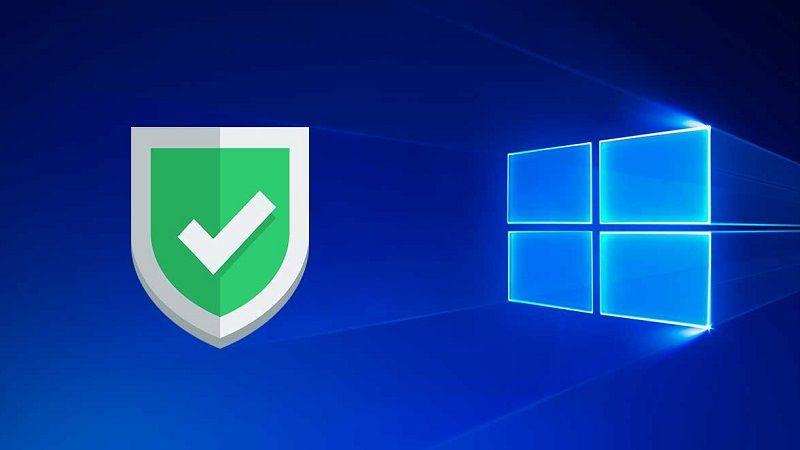 Elegir un antivirus